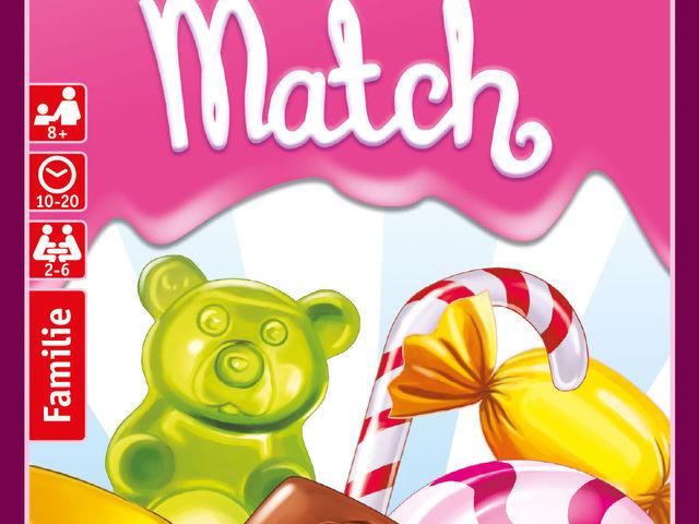 Candy Match Bild 1
