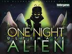 Vorschaubild zu Spiel One Night Ultimate Alien