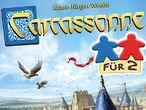 Vorschaubild zu Spiel Carcassonne für 2