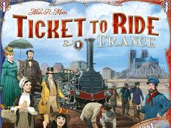 Zug um Zug: Frankreich