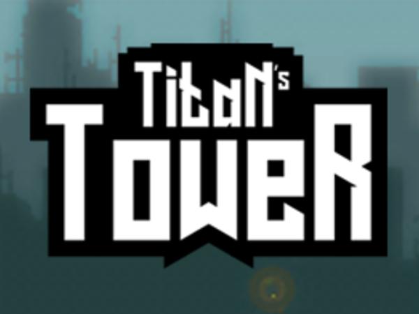 Bild zu Geschick-Spiel Titan's Tower