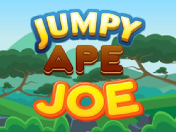 Bild zu Geschick-Spiel Jumpy Ape Joe