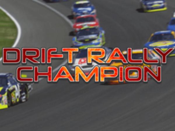Bild zu Rennen-Spiel Drift Rally Champion