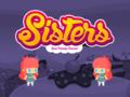 Denken-Spiel Sisters spielen
