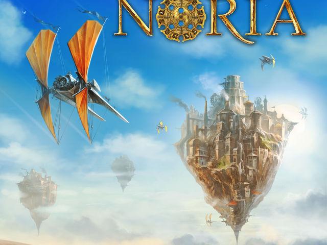 Noria Bild 1