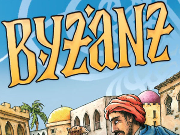 Bild zu Alle Brettspiele-Spiel Byzanz