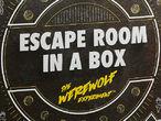 Vorschaubild zu Spiel Escape Room in a Box: Das Werwolf-Experiment