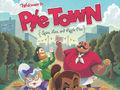 Vorschaubild zu Spiel Pie Town: Spies, Lies, and Apple Pies