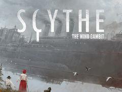 Scythe: Kolosse der Lüfte