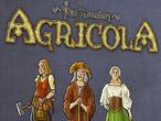 Vorschaubild zu Spiel Agricola: Artifex Deck
