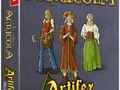 Agricola: Artifex Deck Bild 1