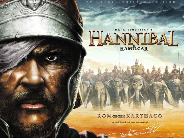 Hannibal & Hamilcar: Rome vs Carthage Bild 1