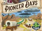 Vorschaubild zu Spiel Pioneer Days