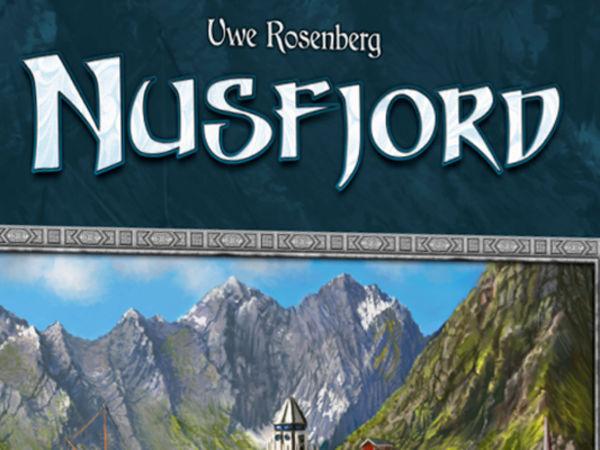 Bild zu Alle Brettspiele-Spiel Nusfjord