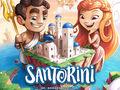 Vorschaubild zu Spiel Santorini