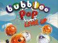 Vorschaubild zu Spiel Bubblee Pop: Level Up!