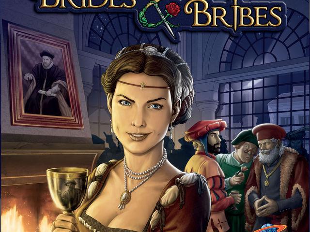 Brides & Bribes Bild 1