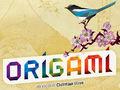 Vorschaubild zu Spiel Origami