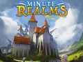 Vorschaubild zu Spiel Minute Realms