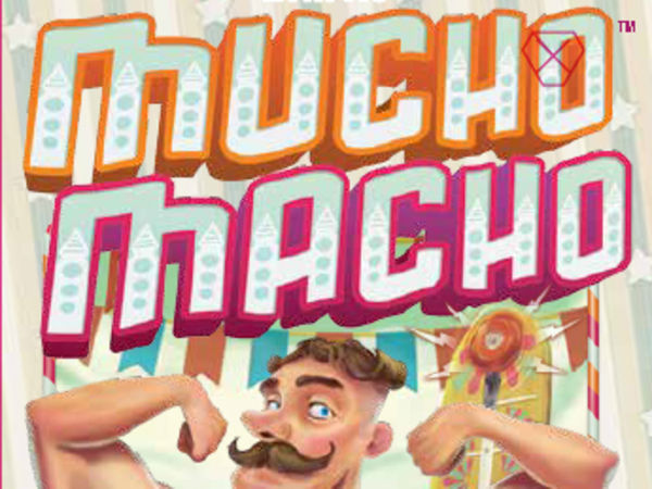 Bild zu Alle Brettspiele-Spiel Mucho Macho