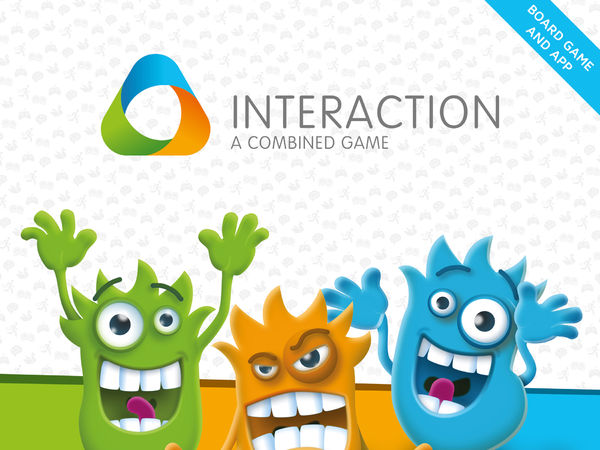 Bild zu Alle Brettspiele-Spiel Interaction