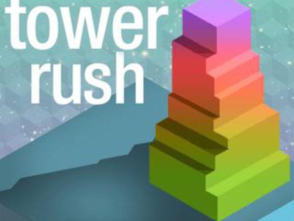 Bild zu Action-Spiel Tower Rush