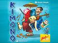 Vorschaubild zu Spiel Kimono