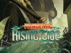 Vorschaubild zu Spiel Pandemic - Steigende Flut