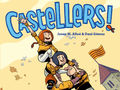Vorschaubild zu Spiel Castellers!