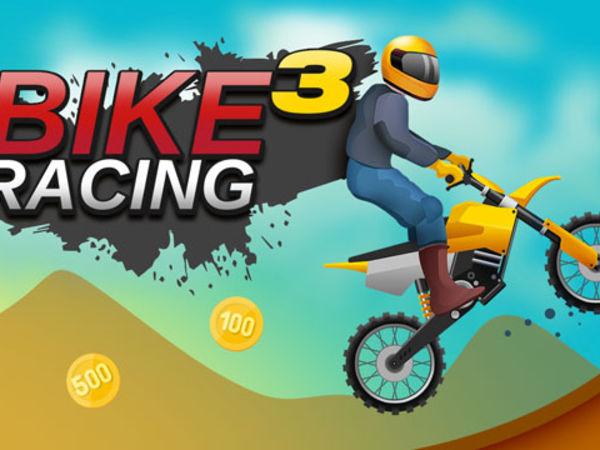 Bild zu Rennen-Spiel Bike Racing 3