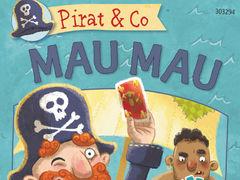 Pirat & Co. - Mau Mau