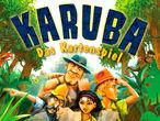 Vorschaubild zu Spiel Karuba - Das Kartenspiel