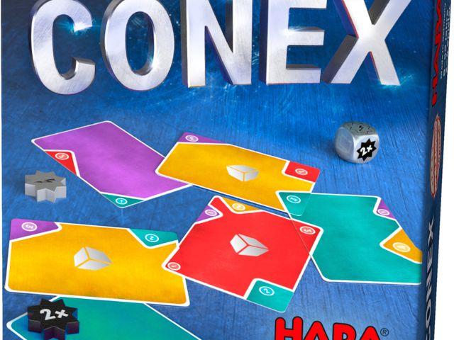 Conex Bild 1
