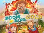 Vorschaubild zu Spiel Boom, Bang, Gold