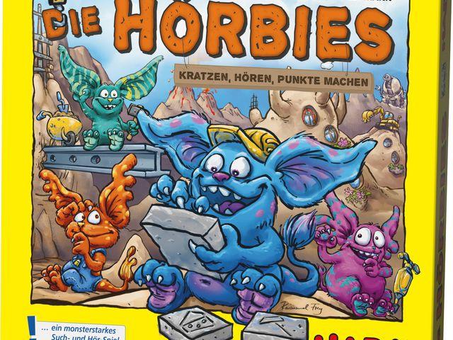 Die Hörbies Bild 1