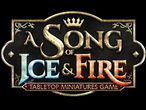 Vorschaubild zu Spiel A Song of Ice & Fire: Tabletop Miniatures Game - Stark vs Lannister Starter