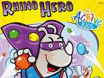 Vorschaubild zu Spiel Rhino Hero