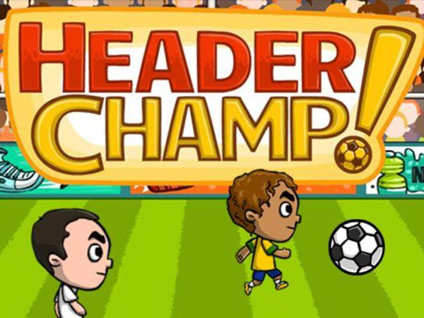 Bild zu Geschick-Spiel Header Champ
