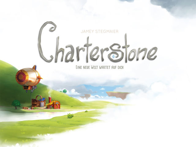 Charterstone Bild 1