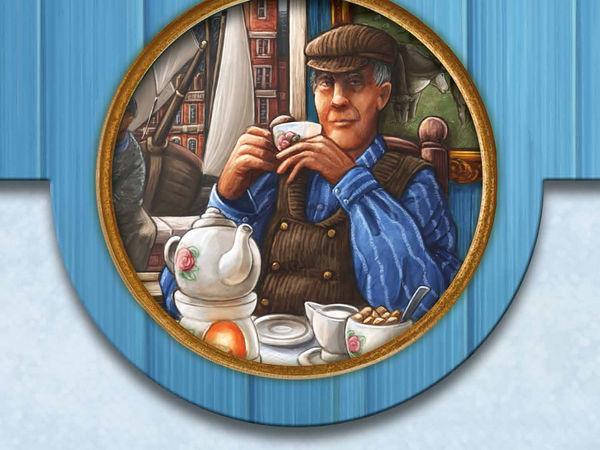Bild zu Alle Brettspiele-Spiel Arler Erde: Tee & Handel