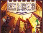 Vorschaubild zu Spiel Ex Libris