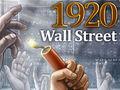 Vorschaubild zu Spiel 1920 Wall Street
