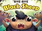 Vorschaubild zu Spiel Bye Bye Black Sheep