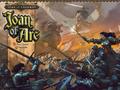 Vorschaubild zu Spiel Time of Legends: Joan of Arc