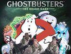 Vorschaubild zu Spiel Ghostbusters: The Board Game