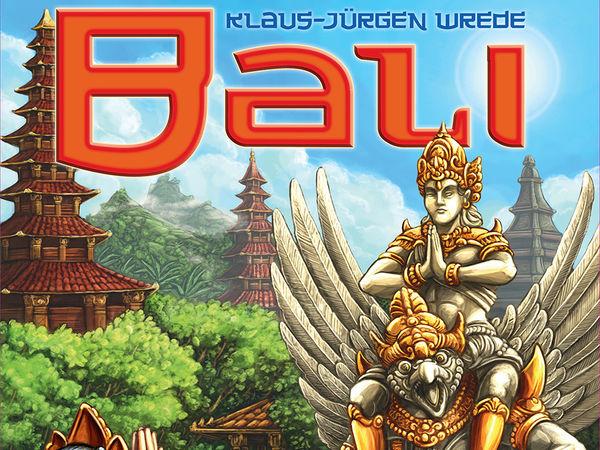 Bild zu Alle Brettspiele-Spiel Bali