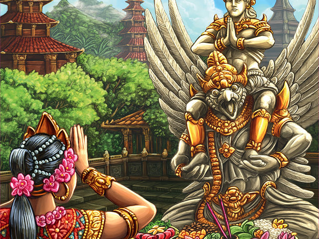 Bali Bild 1