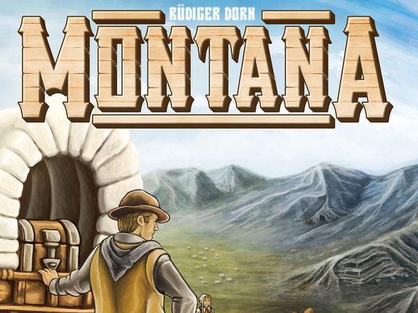 Bild zu Alle Brettspiele-Spiel Montana