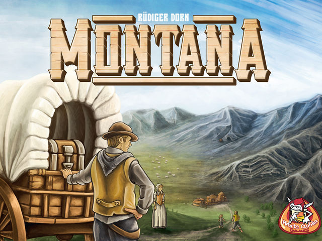 Montana Bild 1