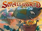 Vorschaubild zu Spiel Small World: Sky Islands